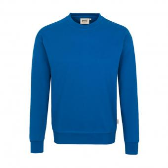 Hakro Performance Sweatshirt royal | L
