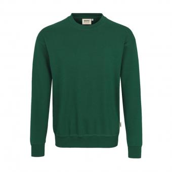 Hakro Performance Sweatshirt medium groen | L