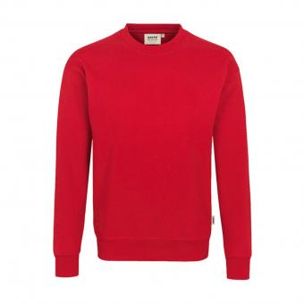 Hakro Performance Sweatshirt red | 3XL