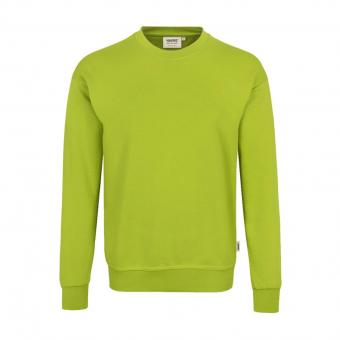 Hakro Performance Sweatshirt green | XL