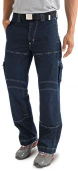 BP Work Fashion Jeans blue black | 106