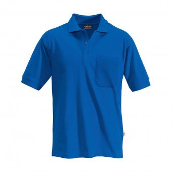 Hakro Performance Poloshirt royal | L