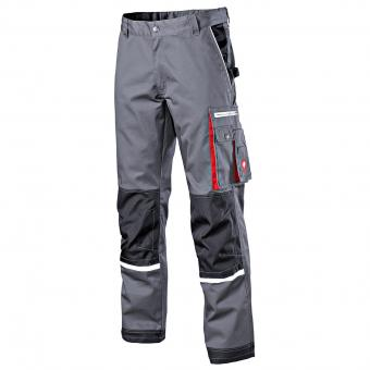 KRÄHE Modern Plus Pro Trousers grey grey | 50