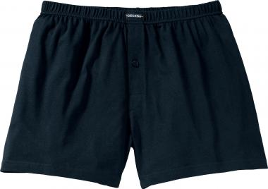 Ceceba Jersey Boxer Shorts, Pack of 2 black | 7
