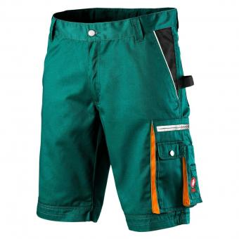 KRÄHE Modern Plus Pro Bermuda's green grey | 48