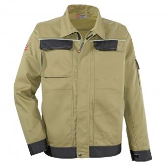 KRÄHE Profession Pro Jacket beige grey | 48