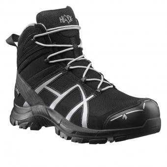 Haix Safety 40 Mid Safety Boots S3 HRO HI CI WR SRC ESD EN ISO 20345 black | 44