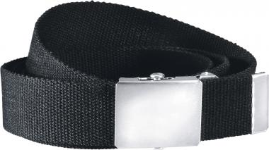 Band belt black