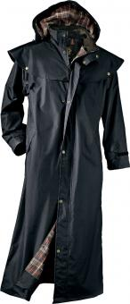 Overcoat Stockmann black | M