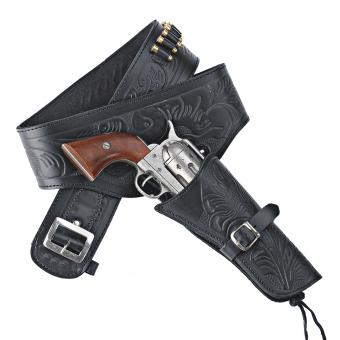 Pistol holster black | 38