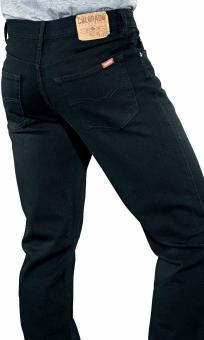 Colorado Jeans Stan black | W32-L34