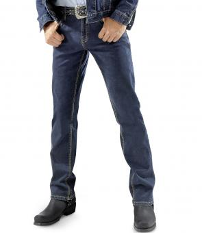 Colorado Jeans Stan blue black | W30-L34