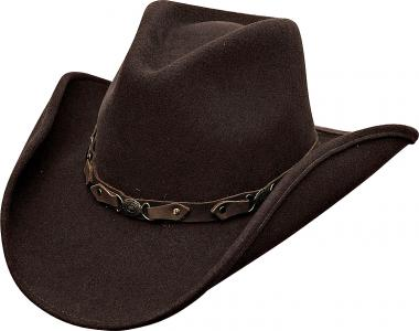 Hat Bandit brown | L