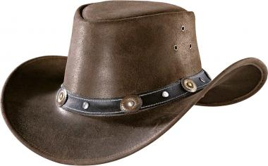 Hat Reno brown | L