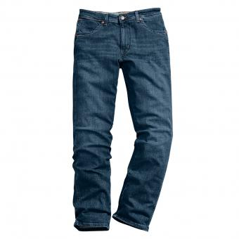 Wrangler Jeans Texas medium blauw | W32-L32