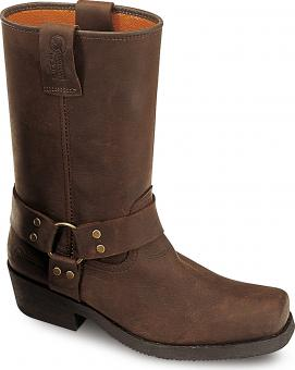 Kochmann Biker Boots Cruiser 1000 brown | 37