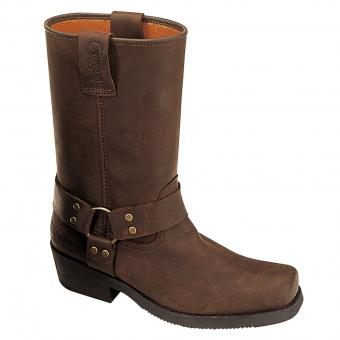 Kochmann Biker Boots Cruiser 1000 brown | 47
