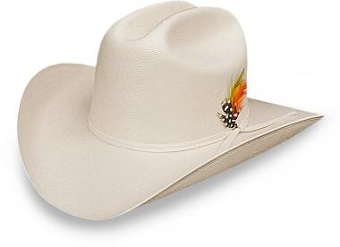 Stars & Stripes Straw Hat Arizona beige | 60