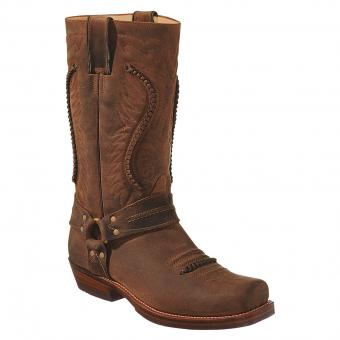 Biker Boots Flagstaff brown | 38