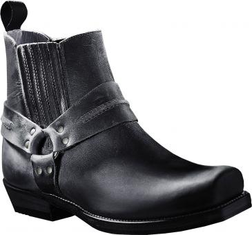 Sancho Abarca Ankle Boots  black | 44