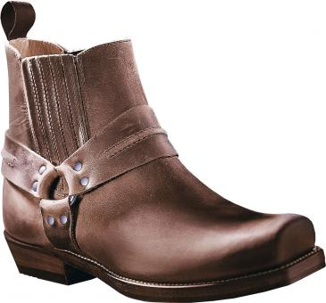 Sancho Abarca Ankle Boots  brown | 39