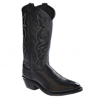Old West Cowboy Boots Elroy black | 43