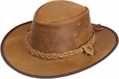 Hat Hooley light brown | S