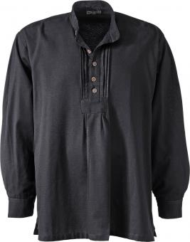 Shirt Jakob black | L