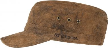 Stetson Cap Raymore light brown