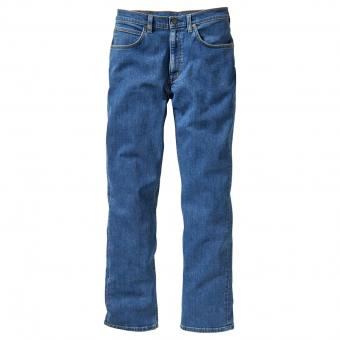 Lee Jean Brooklyn blue stonewashed | W32-L32
