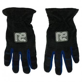 MQline-R glove blue black | L