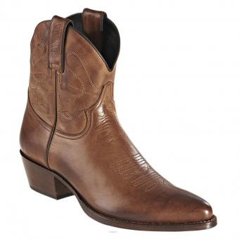 Sancho Abarca Ankle Boots Selma light brown | 40