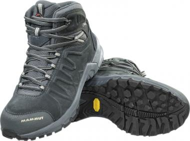 Mammoth Mercury Mid II GTX Men Boots anthracite | 042