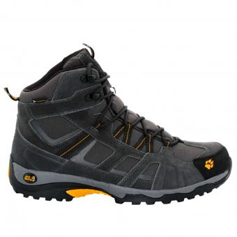 Jack Wolfkin Vojo Hike Texapore Boots anthracite | 42
