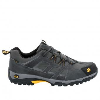 Jack Wolfskin Vojo Hike Texapore Shoes dark grey | 42