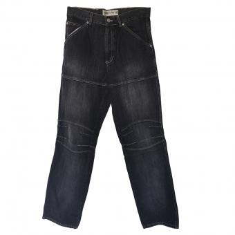 Krähe Ohio Jeans blue black | 34