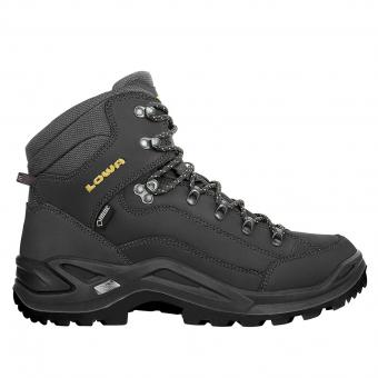 Lowa Renegade GTX® Mid Boots anthracite   45