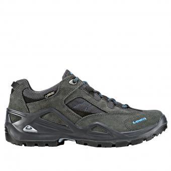 Lowa Sirkos GTX® Shoes grey blue | 43