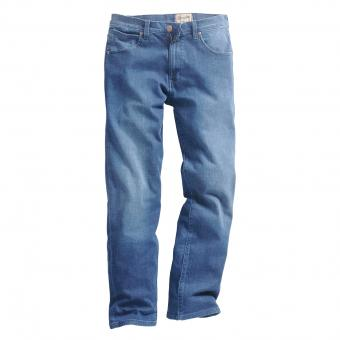 Wrangler Jeans Arizona blue stonewashed | W33-L34