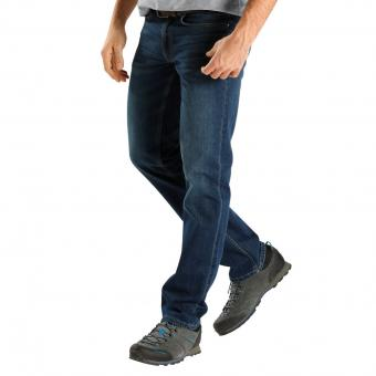 Jean Stretch Oklahoma Matrix blue denim | W34-L34
