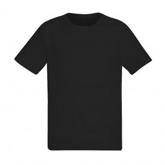 Fruit of the Loom Performance T-Shirt black | M