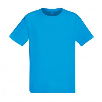 Fruit of the Loom Performance T-Shirt blue | XL