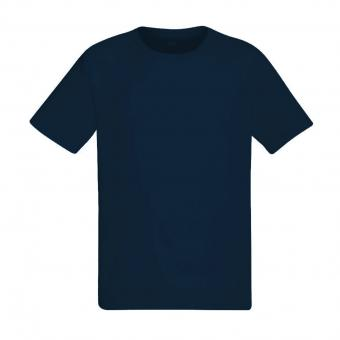 T-shirt Fruit of the Loom Performance marine | M