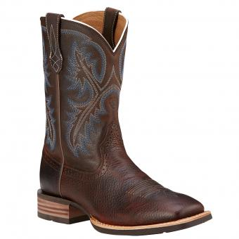 Ariat Boots Quickdraw braun | 43