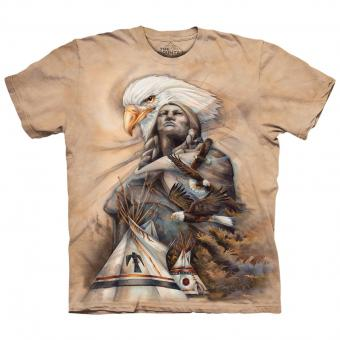 Mountain T-Shirt Eternal Spirit beige | L