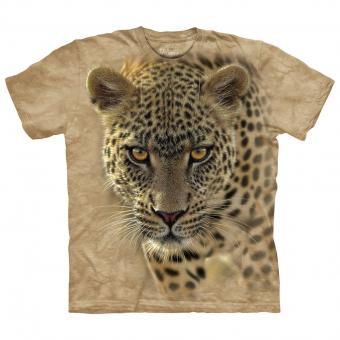 T-Shirt On The Prowl beige | M