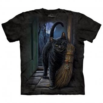 T-Shirt A Brush With Magic black | XXL