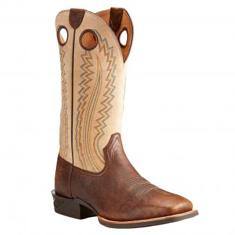 Ariat Boots Catalyst Plus braun | 45